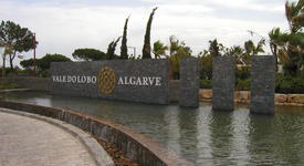 Vale do Lobo – Algarve